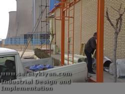 طراحی و اجرا پروژه های بهداشت صنعتی