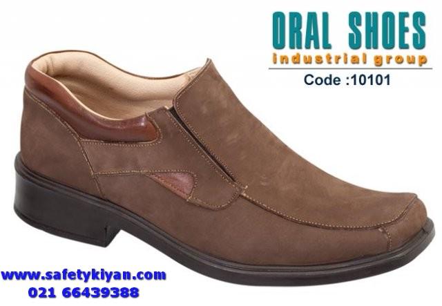 oral shoe 10101