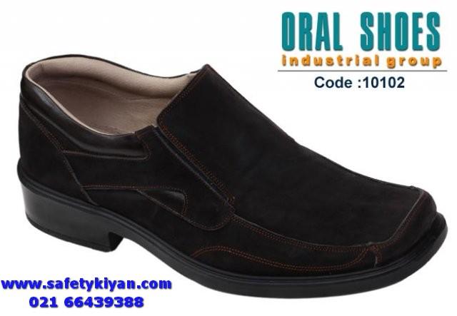oral shoe 10102