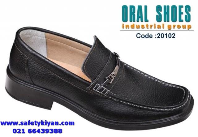 oral shoe 20102