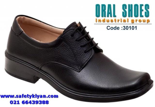 oral shoe 30101