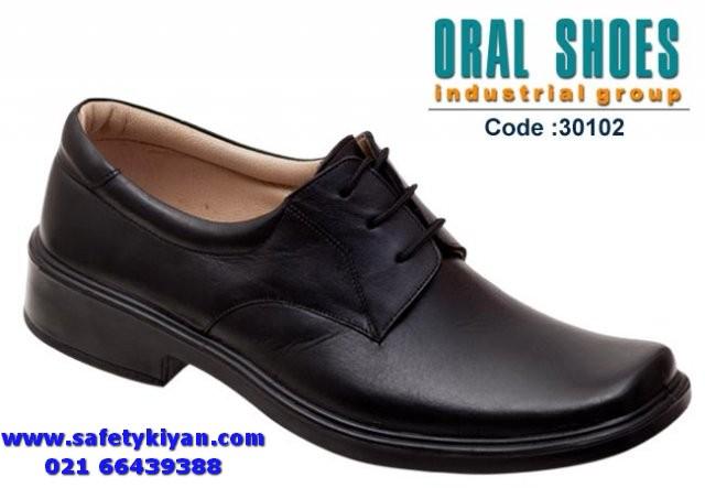 oral shoe 30102