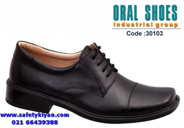 oral shoe 30103