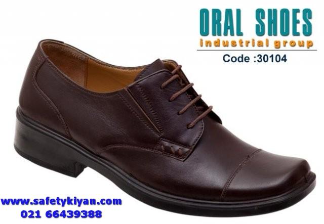 oral shoe 30104