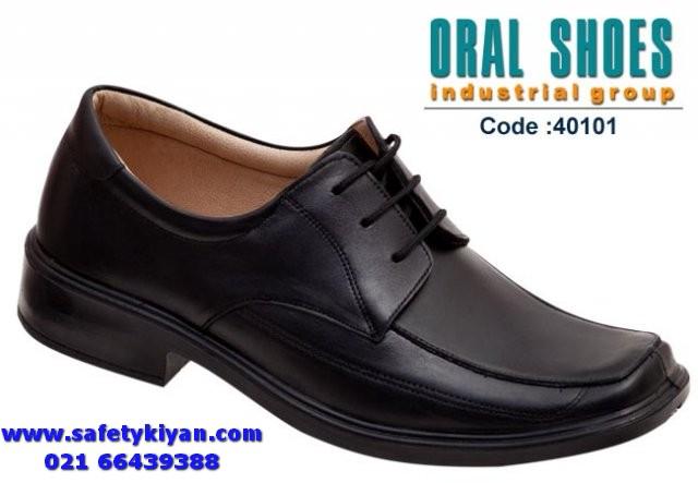 oral shoe 40101