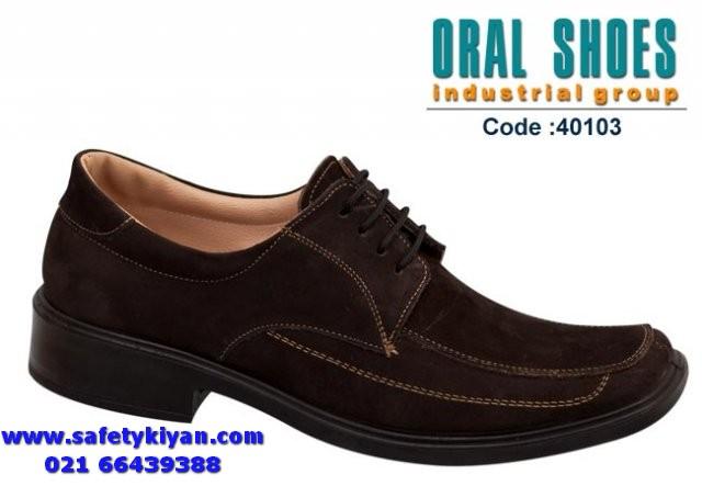 oral shoe 40103