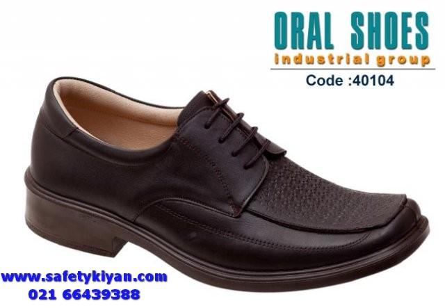 oral shoe 40104