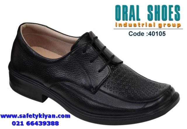 oral shoe 40105