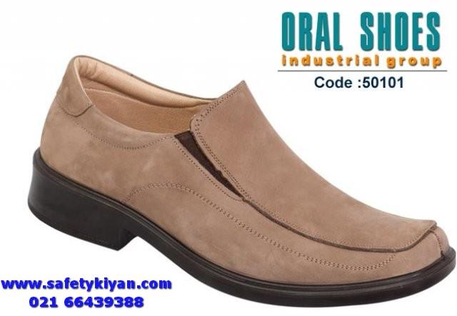 oral shoe 50101