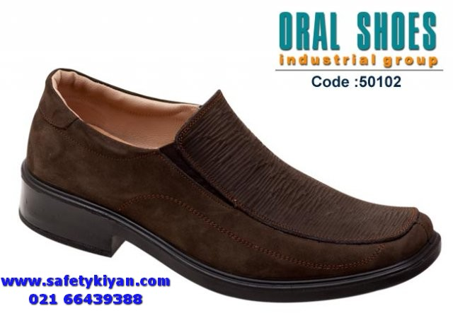 oral shoe 50102 - كفش فرم