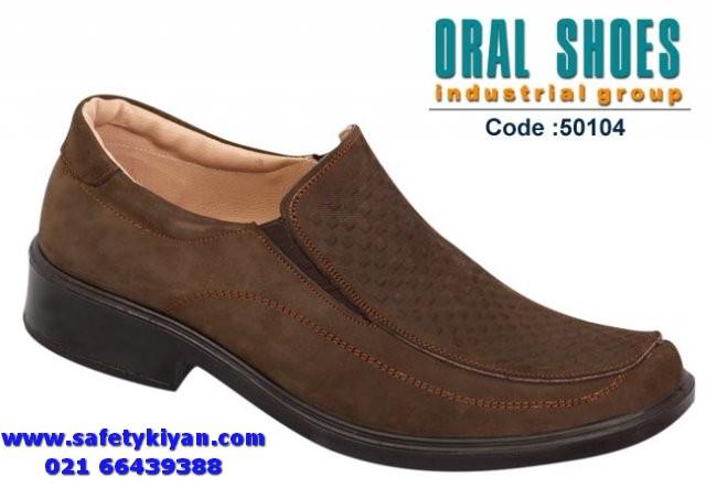 shoe 50104 - كفش فرم اىاري